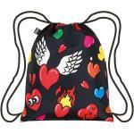 LOQI környezetbarát hátizsák - Pop Hearts