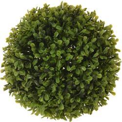 Mű Buxus, zöld, átmérõ: 18 cm
