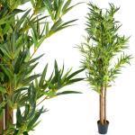 Műnövény PLANTASIA® Bambusz 160 cm