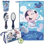 Mickey egér tisztasági csomag, utazószett