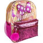 Minnie egér hátizsák (sparkle)