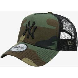 New Era Sapka Clean Trucker Ny Yankees New York Yankees Wdcb, Multicolor