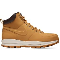 Nike - Manoa Leather férfi téli bakancs - Férfiak - Téli csizmák & Bakancsok - sárga - 47½