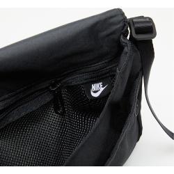 Nike Sportswear W Revel Crossbody Bag Black/ Black/ White