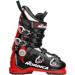 Nordica - Speedmachine 110X férfi sícipõ - Férfiak - Téli sportfelszerelések - fekete - 45