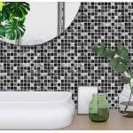 Öntapadós mozaik csempematrica konyhába, fürdõszobába
