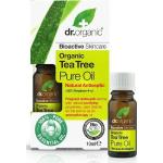 Organic Tea Tree illóolaj - 10 ml