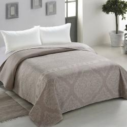 Ornament ágytakaró - 170 210 cm - kétoldalas