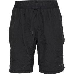 PUMA Sportnadrágok fekete / szürke