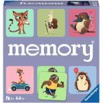 Ravensburger A vadvilág állatai memóriajáték (20360)