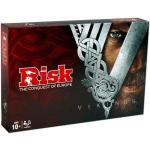 Rizikó - Vikingek Társasjáték