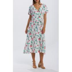 Ruha Gant O2. The Garden Party Dress