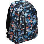 Street Vibe Cubis hátizsák, iskolatáska 43x30x16cm