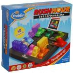 Thinkfun Rush Hour - Csúcsforgalom társasjáték (750550)