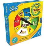 Thinkfun Yoga Spinner Game társasjáték (018429)