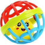 Unique Baby Készségfejlesztõ csörgõ labda