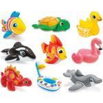 Vízi játékok