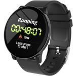 W8 Smart Watch Okosóra